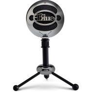 Микрофон Blue Microphones Snowball BA (Brushed Aluminum)