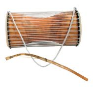 Барабан Terre Talking Drum  38240593.