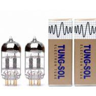 Лампа для усилителя TUNGSOL ECC803S G_купить_в_Минске_и_Беларуси