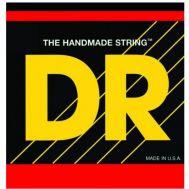Струны для электрогитары TITE-FIT DR MT-7-10 (10-56)
