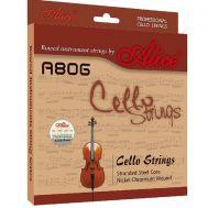 Струны для виолончели Alice A806