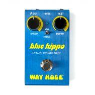 Педаль эффектов WAY HUGE WM61 MINI BLUE HIPPO