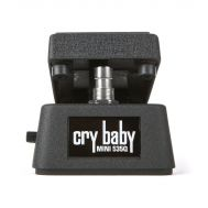 Педаль эффектов Dunlop CRY BABY® MINI 535Q WAH.
