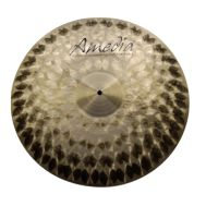 "Amedia VO-H Vortex Hi-Hat 14"""