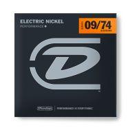 Струны для электрогитары Dunlop DEN0974 8/SET
