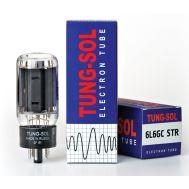 Лампы для усилителя TUNGSOL EL34B (к-т 4шт)