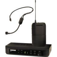 Радиосистема SHURE BLX14E/P31 M17