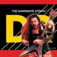 Струны для электрогитары DIMEBAG DARRELL DR DBG-11 (11-50)