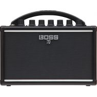 Мини комбоусилитель для электрогитары Boss KATANA KTN-MINI