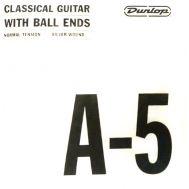 Струна для классической гитары Dunlop DCV05ANB CLASSICAL NY