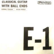 Струна для классической гитары Dunlop DCY01ENB CLASSICAL NYLON