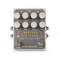 Педаль эффектов Electro-Harmonix Platform Stereo Compressor