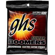 Струны для электрогитары GHS GBCL 09-46
