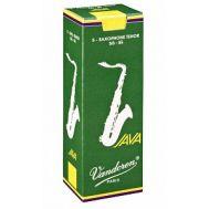 Трости для саксофона Vandoren SR272 JAVA Тенор №2 (5 шт)