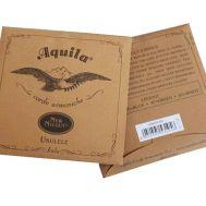 Струны для укулеле концерт Aquila New Nylgut 7U