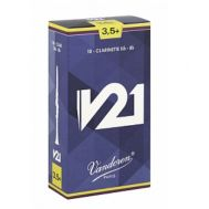 Трость для кларнета Vandoren CR8035 V21 Bb №3.5 (10 штук)
