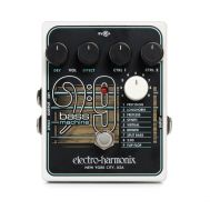 Педаль эффектов Electro-Harmonix BASS9 BASS MACHINE