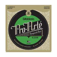 Струны для классической гитары D'Addario EJ 25 B