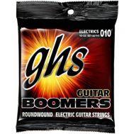 Струны для электрогитары GHS GBTNT 10-52.