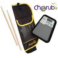 Электронный тренировочный пэд Cherub DP-850