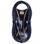 Инструментальный кабель Bespeco HDJJ300.