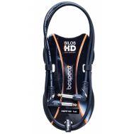 Инструментальный кабель Bespeco HDPP050