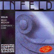 Струны для скрипки Thomastik IB100 Infeld  (ST-IB100-SET44)