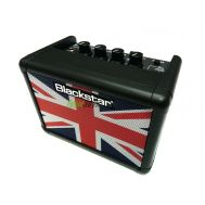 Мини комбо FLY3 3W COMBO MINI AMP UNION FLAG