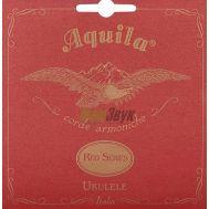 Струны для укулеле AQUILA RED SERIES 87U тенор (High G-C-E-A)