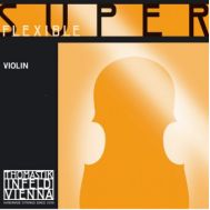 "Струна для скрипки Thomastik а10 Superflexible ""А"" (ST-SF10-A44)"