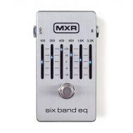 Педаль эффектов MXR   M109S 6 BAND EQ - EA
