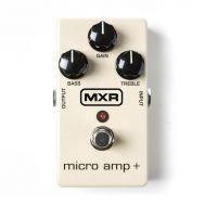 Педаль эффектов M233 MXR MICRO AMP