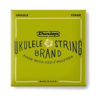 Струны для укулеле тенор Dunlop DUQ303