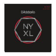 Струны для электрогитары D'addario NYXL 1254