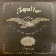 Струны для укулеле сопрано AQUILA SUPER NYLGUT 100U