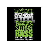 Струны для бас-гитары Ernie Ball 2842 50-105 4-String