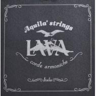 Струны для укулеле баритон AQUILA Lava 116U