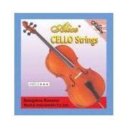 Одиночная струна А/Ля для виолончели размером 4/4 Alice A803-1