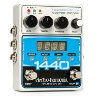 Педаль эффектов Electro-Harmonix 1440 Stereo Looper