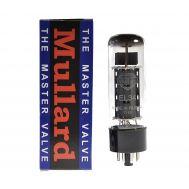 Лампа EL34 Mullard подобранные в пару/четверку для усилителя мощности