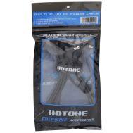 Разветвитель адаптера питания Hotone 5-Plug Angled Head DC Power Cable