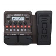 Процессор для акустической гитары Zoom A1X FOUR