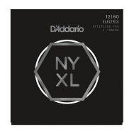 Струны для электрогитары D'Addario NYXL1260