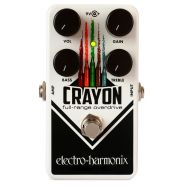 Педаль эффектов Electro-Harmonix CRAYON 69 FULL-RANGE OVERDRIVE