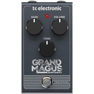 Педаль эффектов ​TC ELECTRONIC GRAND MAGUS DISTORTION