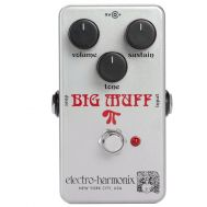 Педаль эффектов Electro-Harmonix (EHX) New Ram's Head Big Muff.