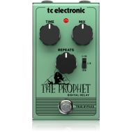 Педаль эффектов TC ELECTRONIC THE PROPHET DIGITAL DELAY.