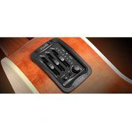 Эквалайзер для акустической гитары Cherub GS-2