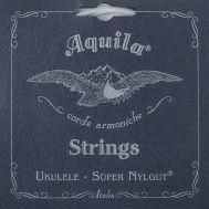 Струны для укулеле концерт AQUILA 104U