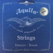 Струны для укулеле концерт  AQUILA SUGAR 152U